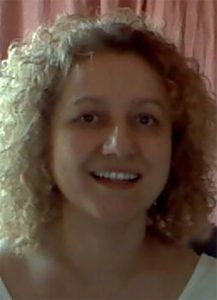 Manuela Melis, ostetrica
