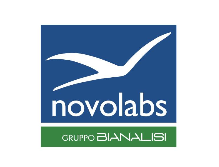 Logo Novolabs